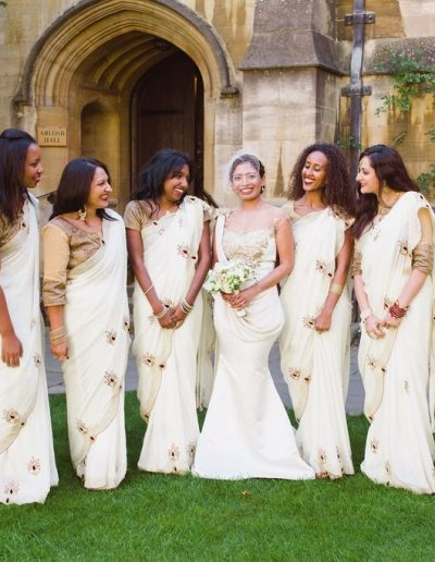 Sumi-and-bridesmaids-oxford-college